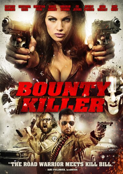 Bounty Killer 2013 BluRay REMUX 1080p AVC DTS-HD MA 5.1-FraMeSToR