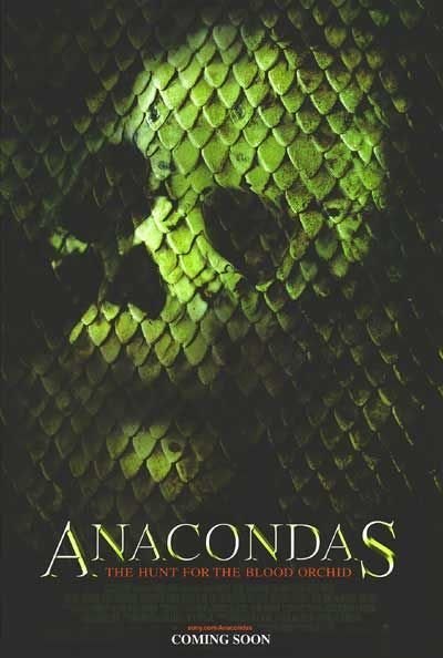 Anacondas The Hunt For The Blood Orchid 2004 1080p BluRay DTS x264-SNOW