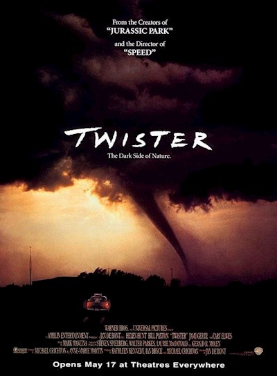 Twister 1996 720p BluRay DD5.1 x264