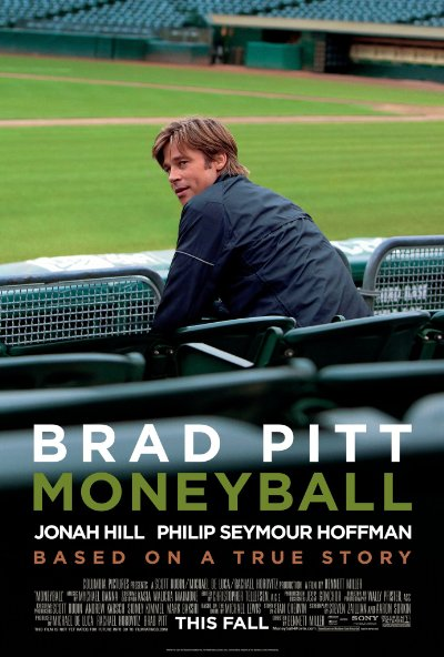 Moneyball 2011 720p BluRay DD5.1 x264-HiDt