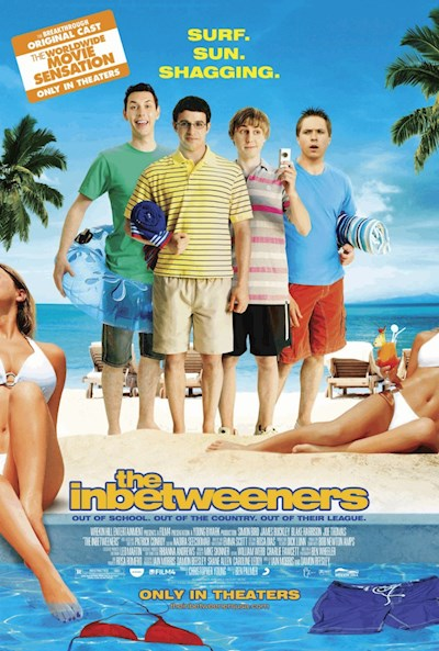 The Inbetweeners Movie 2011 Extended 1080i BluRay REMUX AVC DTS-HD MA 5.1-STM