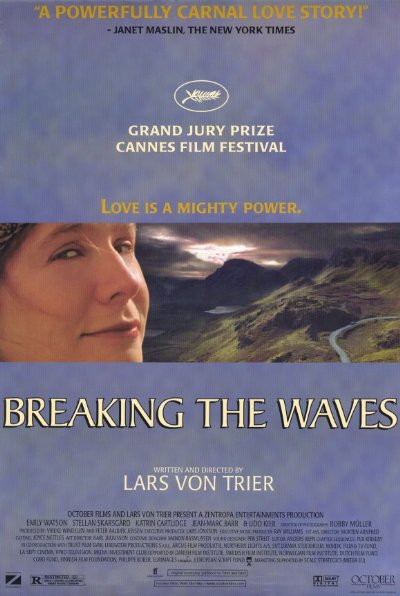 Breaking the Waves 1996 REMASTERED 1080p BluRay DTS x264-AMIABLE