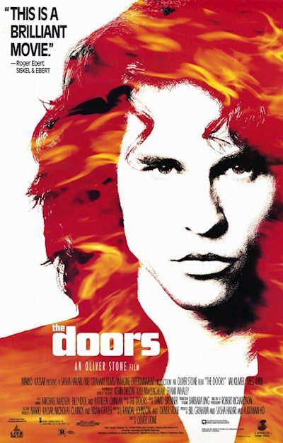 The Doors 1991 REMASTERED 1080p BluRay DD5.1 x264-AMIABLE