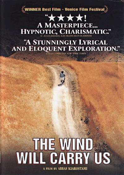 The Wind Will Carry Us 1999 REMASTERED 720p BluRay FLAC x264-USURY