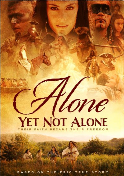 Alone Yet Not Alone 2013 1080p BluRay DTS x264-UNVEiL