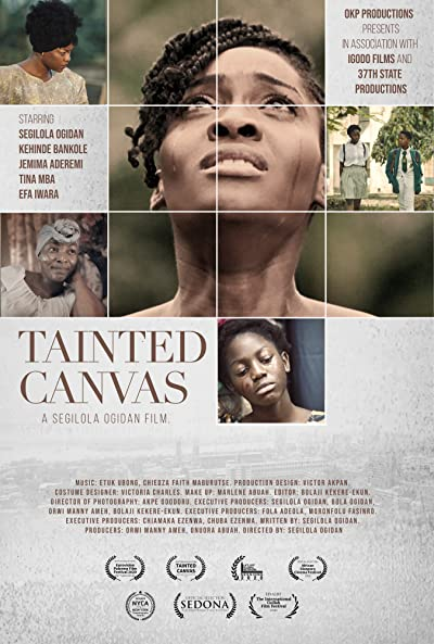 Tainted Canvas 2021 1080p WEB-DL AAC H264-EVO