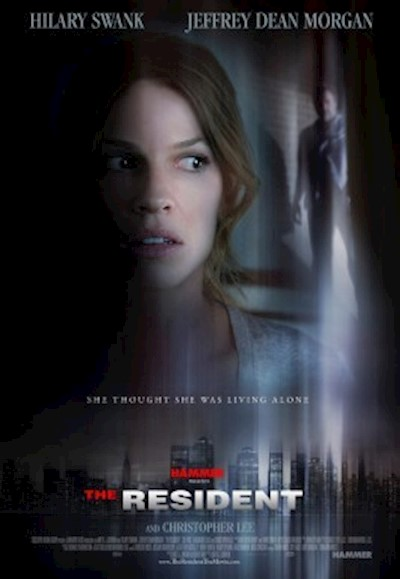 The Resident 2011 1080p BluRay DD5.1 x264-LoRD