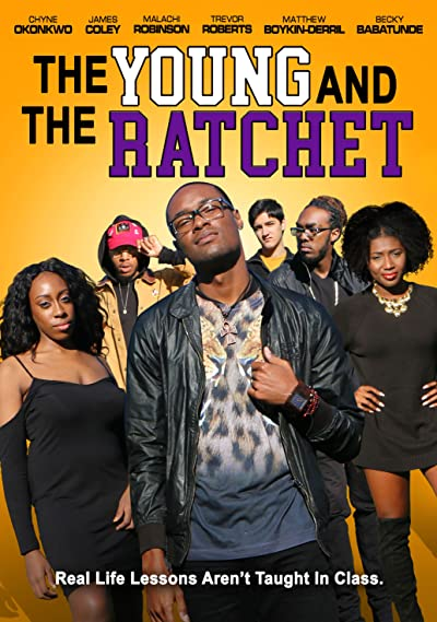 The Young and the Ratchet 2021 AMZN 1080p WEB-DL DDP2.0 H264-EVO