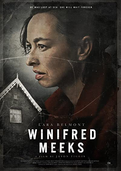 The Ghost of Winifred Meeks 2021 1080p WEB-DL AAC H264-EVO