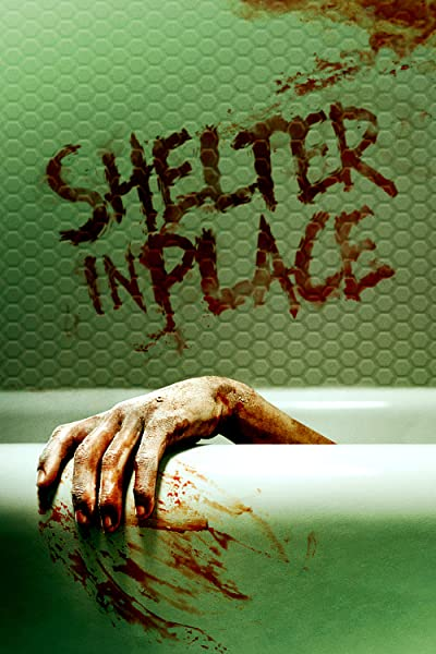 Shelter in Place 2021 2160p WEB-DL DD5.1 HEVC-CMRG