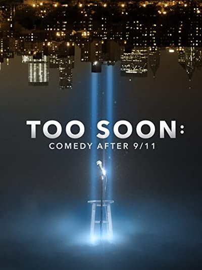 Too Soon Comedy After 9 11 2021 1080p WEB-DL H264-BAE