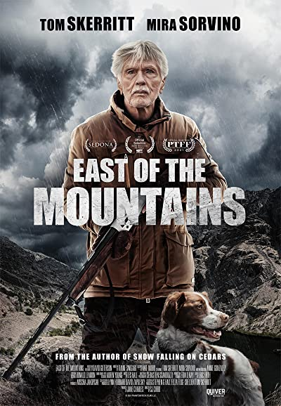 East Of The Mountains 2021 1080p WEB-DL DDP5.1 H264-RUMOUR