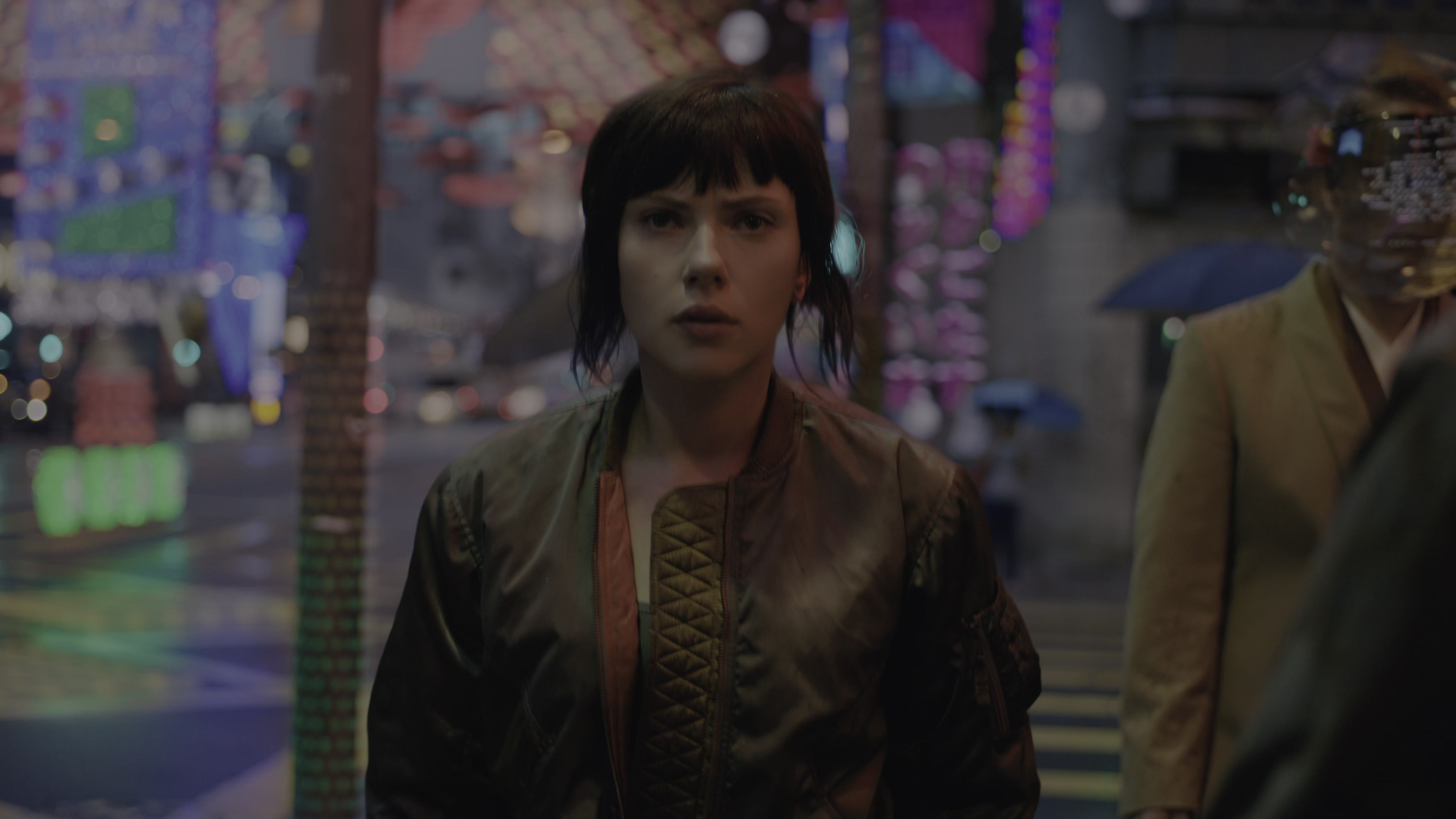 Ghost in the Shell 2017 UHD BluRay HDR10 2160p Dts-HD Ma7 1 HEVC-d3g