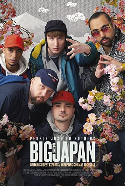 People Just Do Nothing Big in Japan 2021 2160p WEB-DL DD5.1 HEVC-CMRG