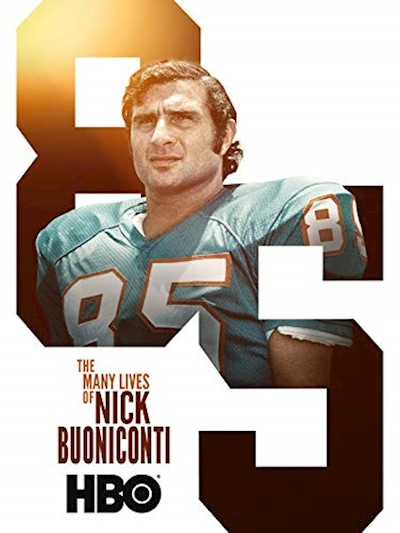 The Many Lives of Nick Buoniconti 2019 1080p WEB-DL DD2.0 H264-OPUS