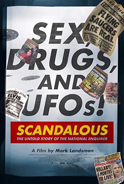 Scandalous The True Story of the National Enquirer 2019 1080p WEB-DL DD5.1 H264-OPUS