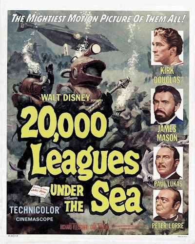 20000 Leagues Under the Sea 1954 1080p BluRay DD5.1 x264-FGT