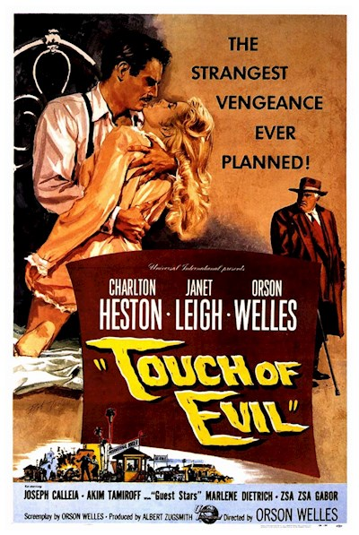 Touch of Evil 1958 BluRay REMUX 1080p AVC FLAC2.0-EPSiLON