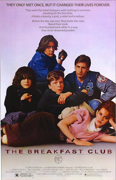 flame-the breakfast club 1985 remastered 720p BluRay DTS x264