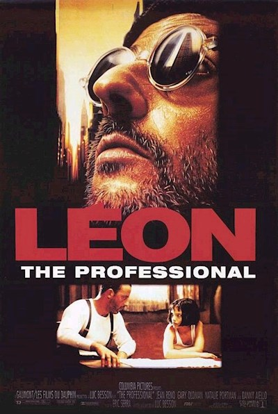 Leon The Professional 1994 REMASTERED EXTENDED 720p BluRay DD5.1 x264-AMIABLE