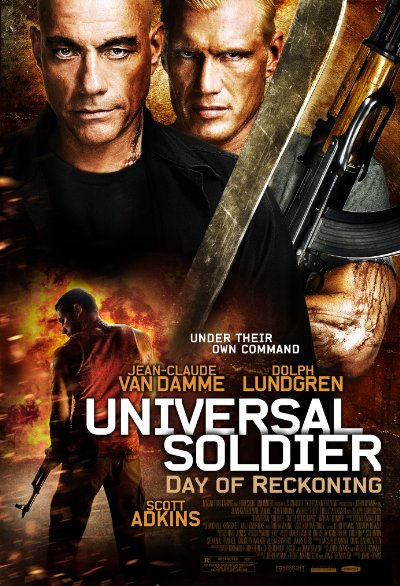 Universal Soldier Day of Reckoning 2012 USA BluRay REMUX 1080p AVC DTS-HD MA 5.1-BluHD