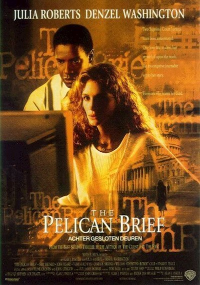 The Pelican Brief 1993 BluRay REMUX 1080p VC1 TrueHD 5.1 - Angrynibrow
