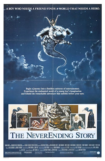 The Neverending Story 1984 German Cut 1080p BluRay DDP5 1 DD5.1 x264-PTer