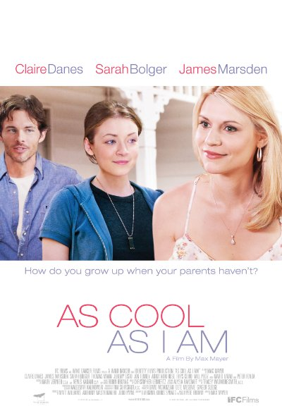 As Cool As I Am 2013 BluRay REMUX 1080p AVC DTS-HD MA 5.1-FraMeSToR