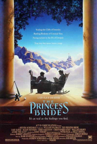 The Princess Bride 1987 2160p REMUX HEVC DoVi DTS-HD MA 5.1-3L
