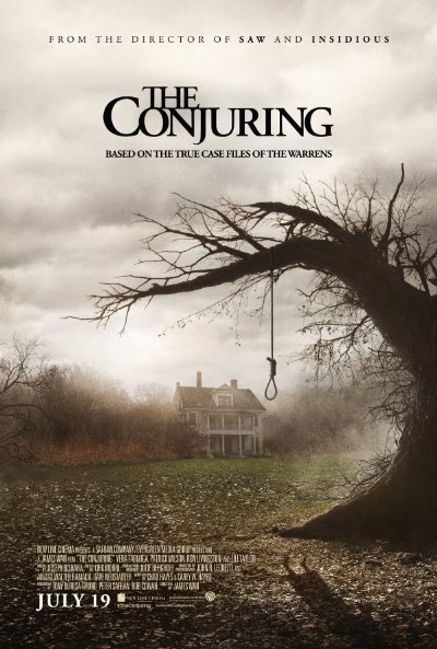 The Conjuring 2013 2160p WEB-DL DTS-HD MA 5.1 x265-NCPX