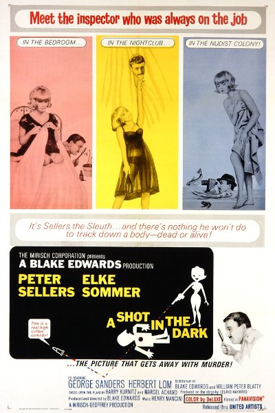 A Shot in the Dark 1964 1080p BluRay DTS x264-AMIABLE