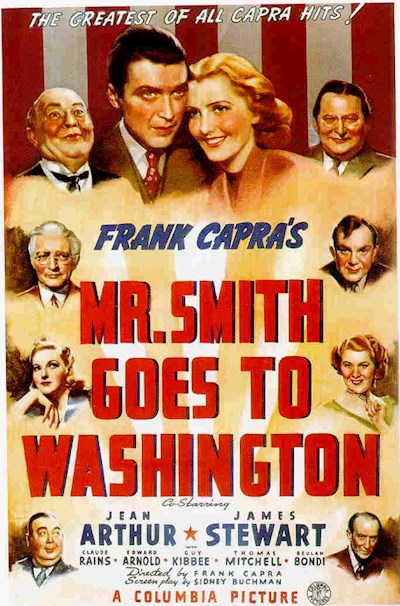 Mr Smith Goes to Washington 1939 2160p UHD BluRay x265-IAMABLE