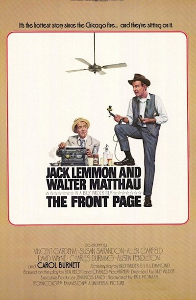 The Front Page 1974 1080p BluRay DD2.0 x264-AMIABLE