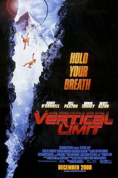 Vertical Limit 2000 BluRay REMUX 1080p AVC DTS-HD MA 5.1-HDB