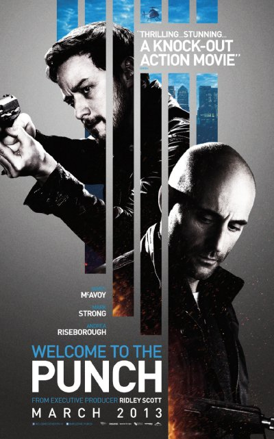 Welcome To The Punch 2013 1080p BluRay DTS x264-Leffe
