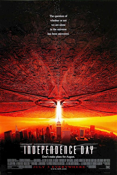 Independence Day 1996 Extended 1080p UHD BluRay DDP7.1 HDR x265-BSTD